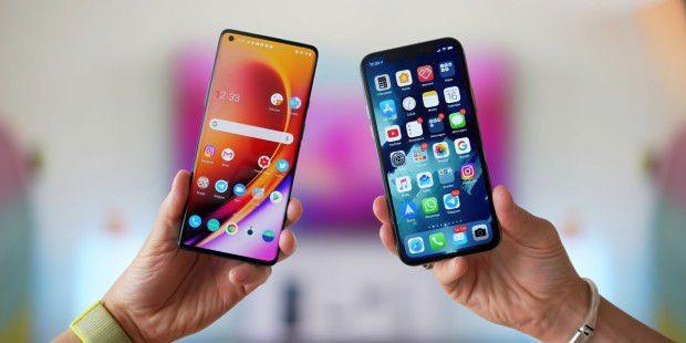 Người dùng Android thú nhận đã sẵn sàng nâng cấp lên iPhone 12 - Ảnh 1.