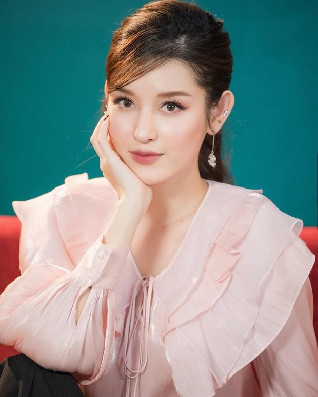 Sao Vbiz chống già tuổi 30: Hà Tăng dùng lọ serum gần 7 triệu, Thu Thảo chọn kem chứa 6 loại dầu hiếm từ châu Phi - Ảnh 16.