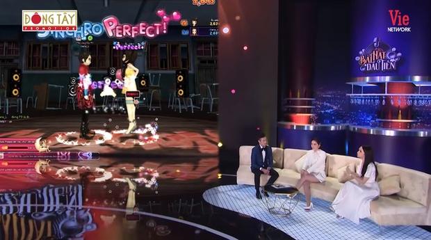 Hương Giang cho biết không thích Bảo Thy một chút nào vì Miss Audition đã quyến rũ crush của mình - Ảnh 3.