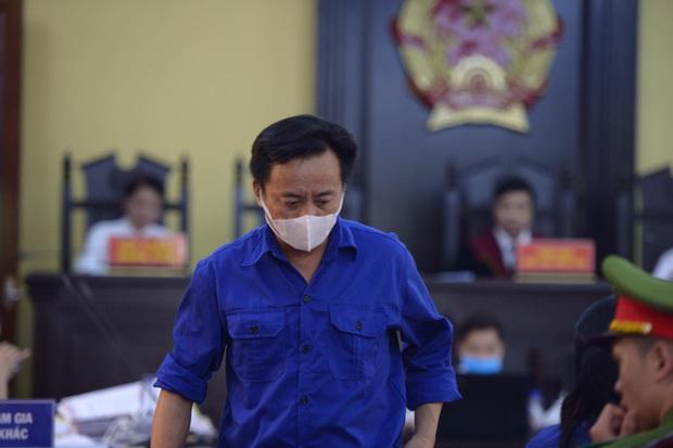 Gian lận thi cử ở Sơn La: Cựu thượng tá Công an kháng cáo kêu oan - Ảnh 3.