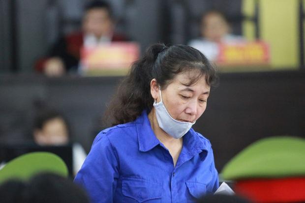 Gian lận thi cử ở Sơn La: Cựu thượng tá Công an kháng cáo kêu oan - Ảnh 4.