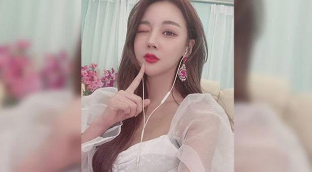 Nữ streamer Hàn Quốc tự tử vì áp lực dư luận, may mắn được cứu sống kịp thời - Ảnh 6.