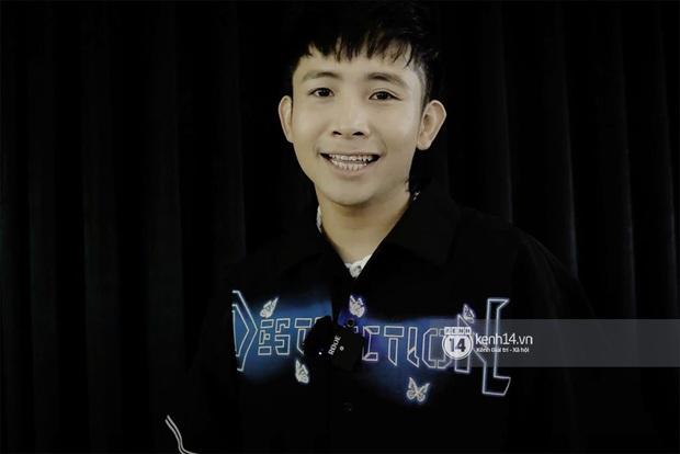 Ricky Star nói về sự khác biệt giữa Karik và BinZ - Ảnh 2.