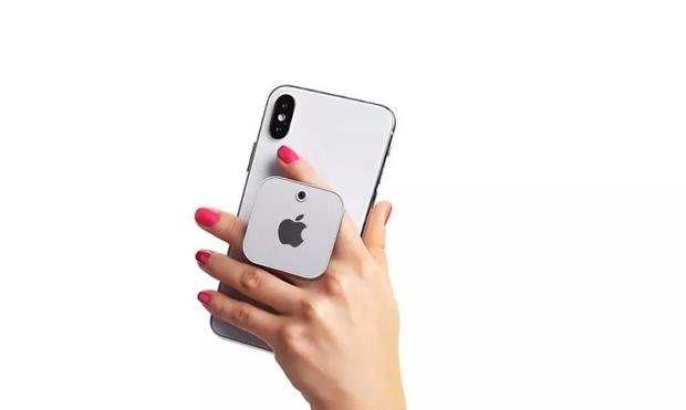iPhone 12 còn chưa ra mắt, đã có thêm concept phụ kiện cực xịn dành riêng cho phái đẹp - Ảnh 1.