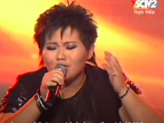 Phương Anh Idol năm xưa từng được gọi là Siu con, giọng hát nội lực chèn ép cả Trấn Thành và Tim trong màn tam ca - Ảnh 6.