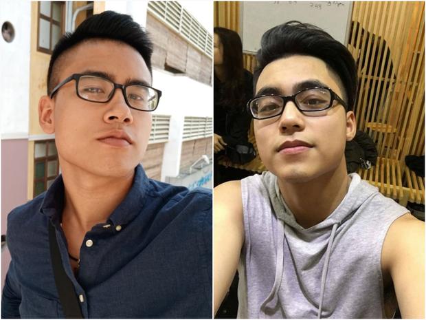 GDucky vs em trai Sơn Tùng M-TP: Nhiều khoảnh khắc trông như sinh đôi, đã trùng tên lại còn cùng đẳng cấp nhan sắc - Ảnh 1.