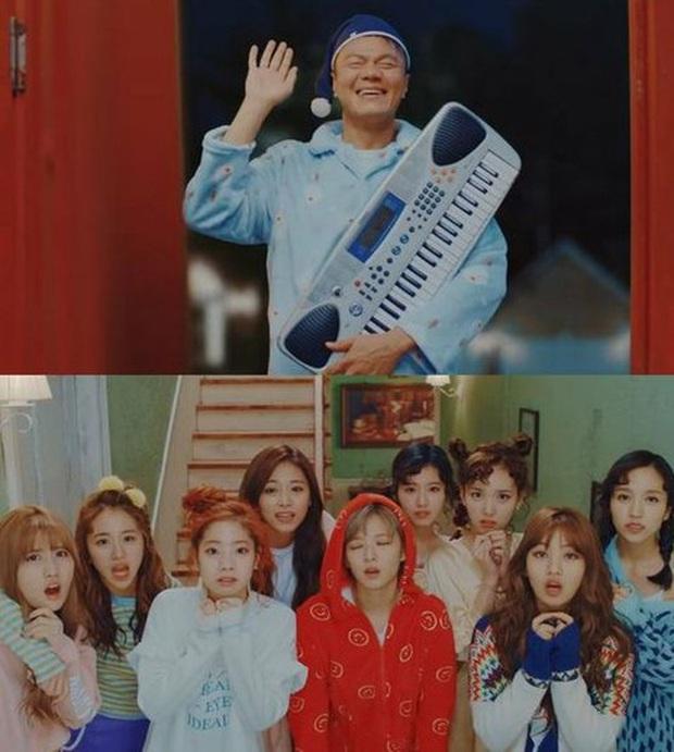 Chỉ có thể là Tzuyu (TWICE): Được chọn vào JYP nhưng sợ bị lừa, còn tưởng CEO là diễn viên hài! - Ảnh 5.