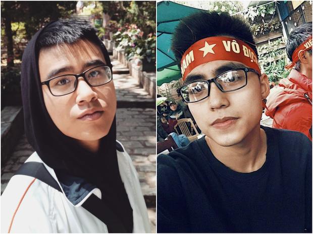 GDucky vs em trai Sơn Tùng M-TP: Nhiều khoảnh khắc trông như sinh đôi, đã trùng tên lại còn cùng đẳng cấp nhan sắc - Ảnh 3.