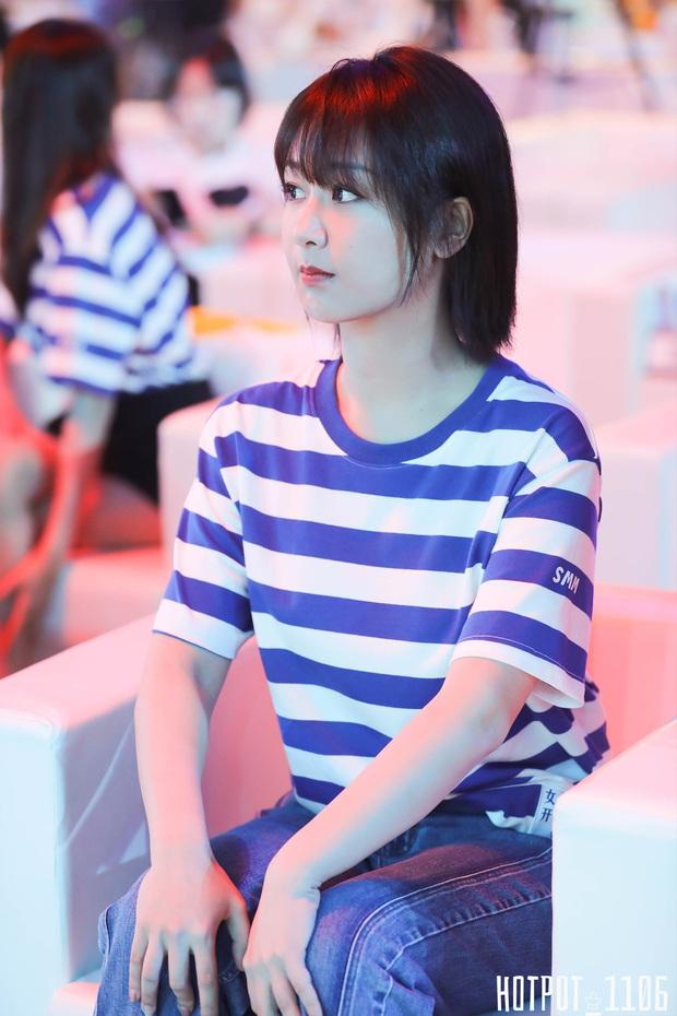 Dương Tử diện đơn giản dự tiệc khai máy vẫn bị dìm vô cớ vì để mãi một kiểu tóc - Ảnh 7.
