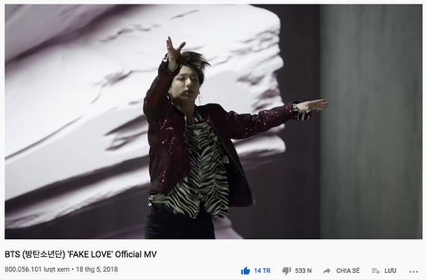 BTS bỏ túi MV thứ 3 cán mốc 800 triệu lượt xem trước thềm comeback, nhưng chưa thể vượt qua kỷ lục của BLACKPINK - Ảnh 2.