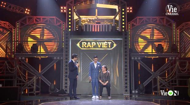 Từ lời mỉa mai của dân mạng đến biểu tượng cho Rap Việt, Thành Cry được khán giả réo gọi mỗi khi có màn biểu diễn xúc động trên sân khấu - Ảnh 7.