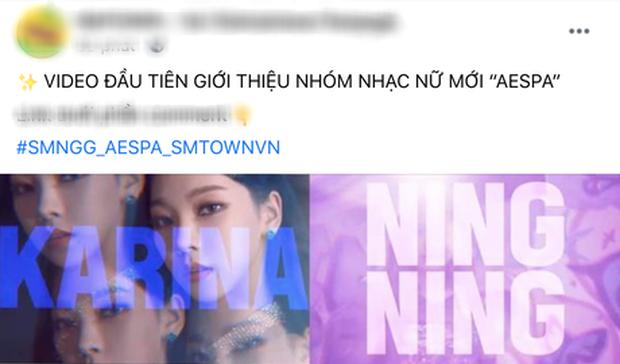 aespa tung clip giới thiệu nhóm: Karina bị chê dù được SM push mạnh, fan khen Winter, NingNing visual càng nhìn càng xinh - Ảnh 6.