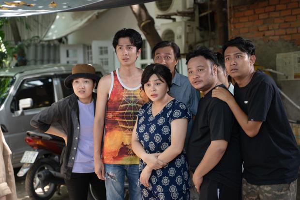 Chuyện Xóm Tui: Thu Trang nhóm lửa phim Việt với câu chuyện lòng tốt từ cái nghèo, hạng 1 top trending là xứng đáng! - Ảnh 2.