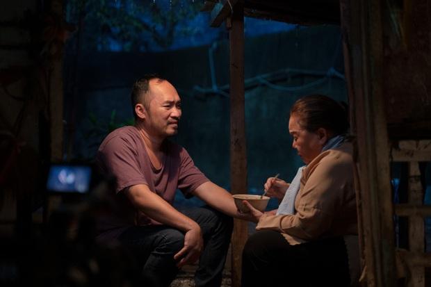 Chuyện Xóm Tui: Thu Trang nhóm lửa phim Việt với câu chuyện lòng tốt từ cái nghèo, hạng 1 top trending là xứng đáng! - Ảnh 6.