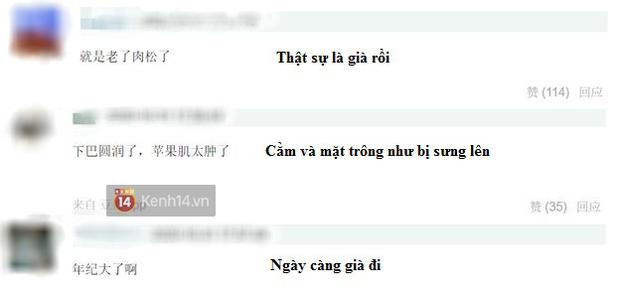 Tái hiện vai diễn kinh điển hồi trẻ, Đường Yên bị netizen chê ngày càng già đi, ơ kìa đã qua 11 năm rồi mà! - Ảnh 6.