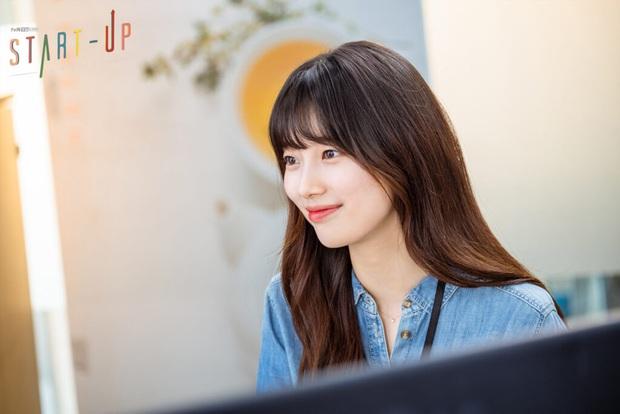 Ơ hình như Start Up có thể kết thúc ở tập 5 nếu Suzy dùng phần mềm vừa sáng tạo để bóc phốt Nam Joo Hyuk? - Ảnh 8.
