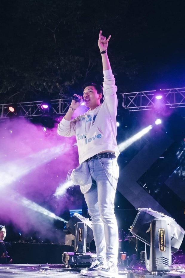 HIEUTHUHAI khẳng định: Việc tăng cát-xê của rapper là sự thật. Đó là sự tưởng thưởng xứng đáng cho nhạc Rap - Ảnh 3.
