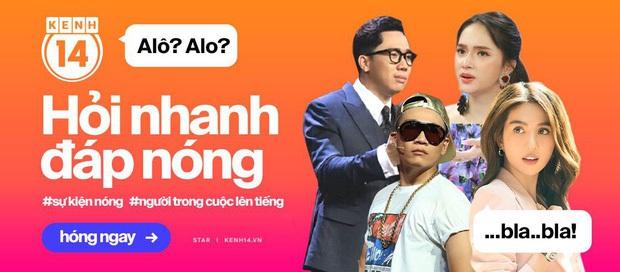 Phỏng vấn độc quyền Hương Giang về drama với antifan: Có thể cách làm của Giang là thoả mãn sự nóng giận nhưng lại không làm hài lòng khán giả của mình - Ảnh 7.