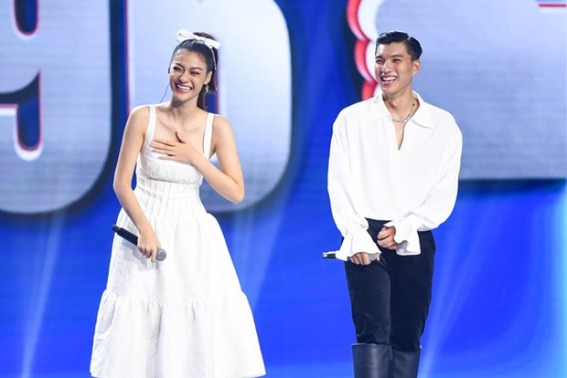 Netizen đồng loạt quay xe tiếc cho Lona sau khi bị HIEUTHUHAI loại khỏi King Of Rap - Ảnh 5.