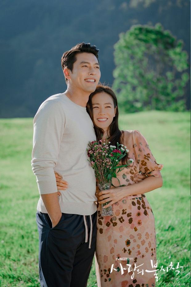 Người trong ngành vote nhanh cặp đôi ngọt nhất phim Hàn 2020: Hyun Bin - Son Ye Jin chiến thắng áp đảo! - Ảnh 1.