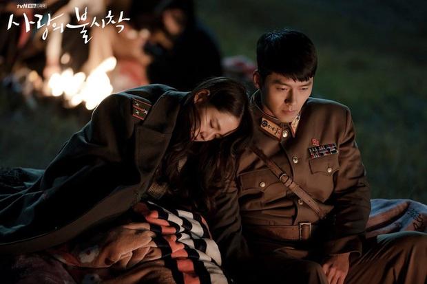 Người trong ngành vote nhanh cặp đôi ngọt nhất phim Hàn 2020: Hyun Bin - Son Ye Jin chiến thắng áp đảo! - Ảnh 2.