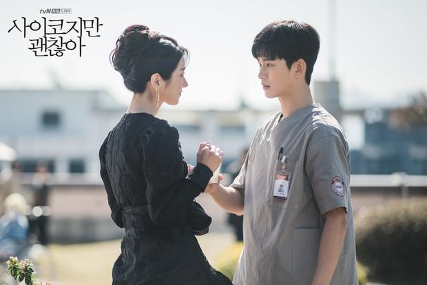 Người trong ngành vote nhanh cặp đôi ngọt nhất phim Hàn 2020: Hyun Bin - Son Ye Jin chiến thắng áp đảo! - Ảnh 5.