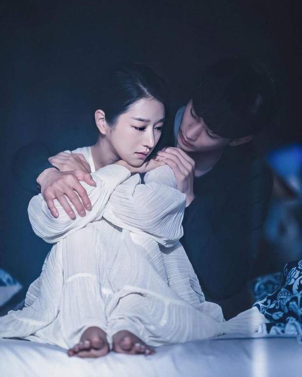 Người trong ngành vote nhanh cặp đôi ngọt nhất phim Hàn 2020: Hyun Bin - Son Ye Jin chiến thắng áp đảo! - Ảnh 6.