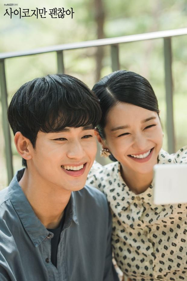 Người trong ngành vote nhanh cặp đôi ngọt nhất phim Hàn 2020: Hyun Bin - Son Ye Jin chiến thắng áp đảo! - Ảnh 7.