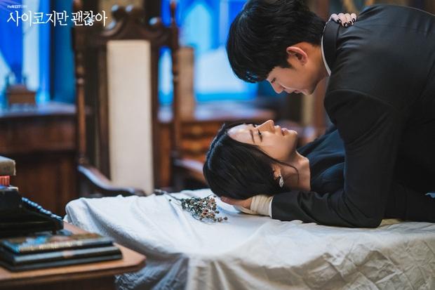Người trong ngành vote nhanh cặp đôi ngọt nhất phim Hàn 2020: Hyun Bin - Son Ye Jin chiến thắng áp đảo! - Ảnh 9.