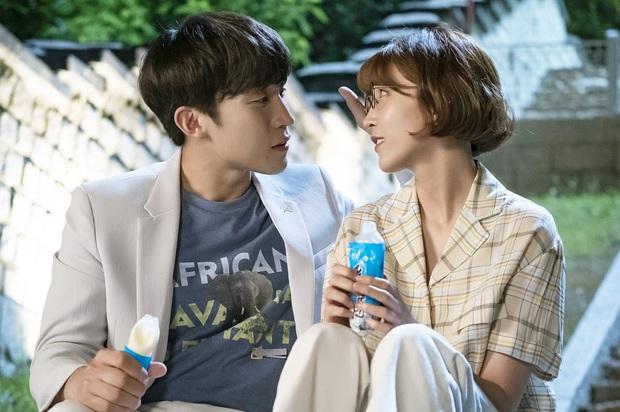 Người trong ngành vote nhanh cặp đôi ngọt nhất phim Hàn 2020: Hyun Bin - Son Ye Jin chiến thắng áp đảo! - Ảnh 10.