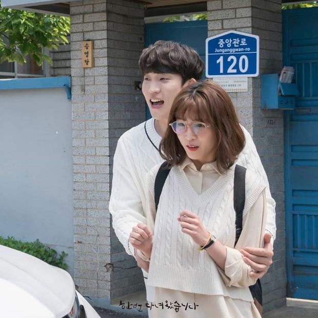 Người trong ngành vote nhanh cặp đôi ngọt nhất phim Hàn 2020: Hyun Bin - Son Ye Jin chiến thắng áp đảo! - Ảnh 12.