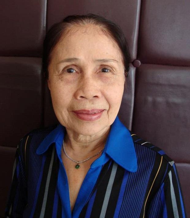 Nghệ sĩ Ánh Hoa qua đời ở tuổi 79 sau thời gian chống chọi với bệnh tai biến mạch máu não  - Ảnh 2.