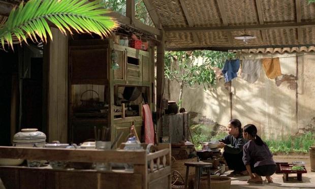 6 vai diễn để đời của nghệ sĩ Ánh Hoa: Từ Mùa Len Trâu tới Cổng Mặt Trời, nhìn đâu cũng nhớ người mẹ tần tảo ở phim Việt - Ảnh 7.