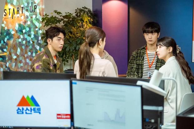 Suzy chơi liều giao hơn 60 triệu won cho thánh ngơ Nam Joo Hyuk ở Start Up tập 6, hồ đồ quá không ta? - Ảnh 8.
