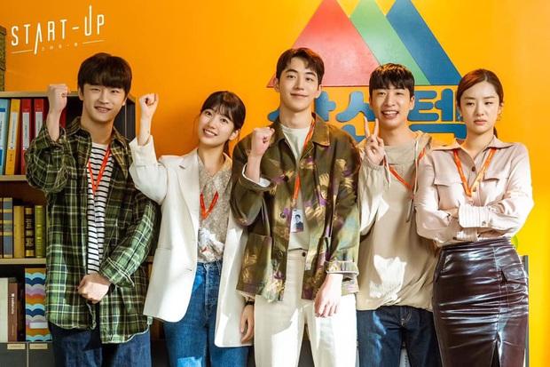 Suzy chơi liều giao hơn 60 triệu won cho thánh ngơ Nam Joo Hyuk ở Start Up tập 6, hồ đồ quá không ta? - Ảnh 9.
