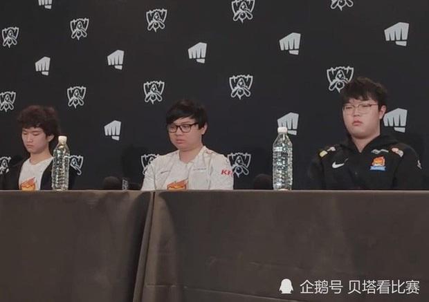 SwordArt và SofM bật khóc, cả đội Suning như mất hồn sau thất bại Chung kết CKTG 2020 - Ảnh 3.