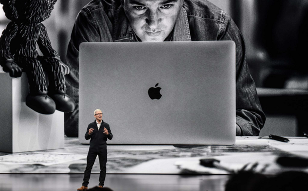 Mã nguồn macOS beta tiết lộ Apple sẽ ra mắt loạt sản phẩm mới vào cuối năm - Ảnh 4.