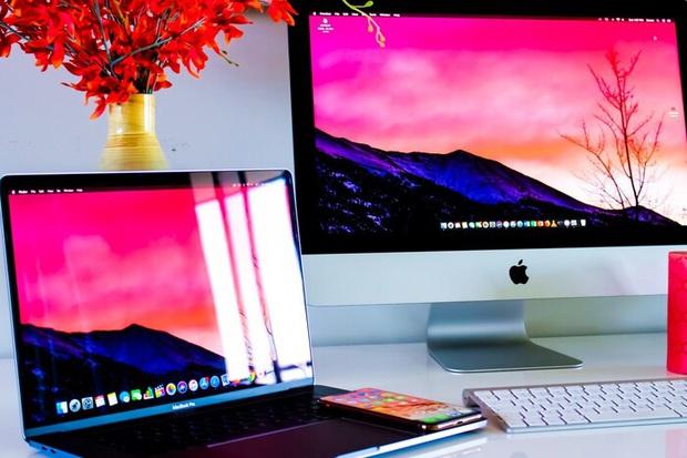 Mã nguồn macOS beta tiết lộ Apple sẽ ra mắt loạt sản phẩm mới vào cuối năm - Ảnh 5.
