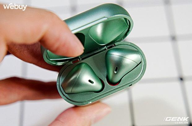 Cẩn thận với tai nghe nhái AirPods: Giống 99%, cả tá màu siêu đẹp, giá vài chục nghìn, dùng siêu dở mà vẫn có hàng trăm lượt đánh giá 5 sao - Ảnh 7.