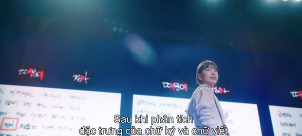 Ơ hình như Start Up có thể kết thúc ở tập 5 nếu Suzy dùng phần mềm vừa sáng tạo để bóc phốt Nam Joo Hyuk? - Ảnh 4.