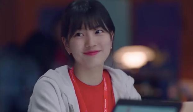 Ơ hình như Start Up có thể kết thúc ở tập 5 nếu Suzy dùng phần mềm vừa sáng tạo để bóc phốt Nam Joo Hyuk? - Ảnh 2.