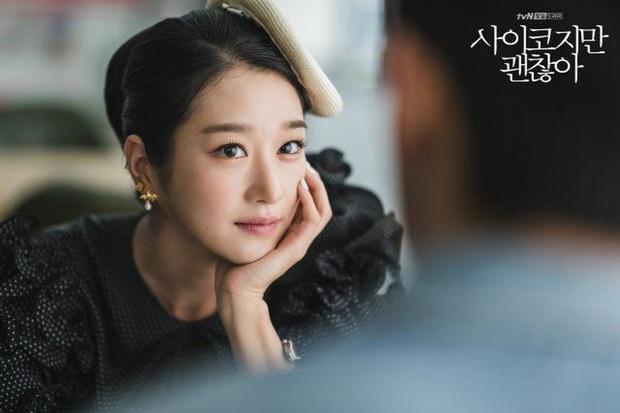 Ảnh photoshop điên nữ Seo Ye Ji gây sốt: Hóa Nữ thần Kim Ưng lộng lẫy hút hồn, sánh ngang với Địch Lệ Nhiệt Ba - Ảnh 5.