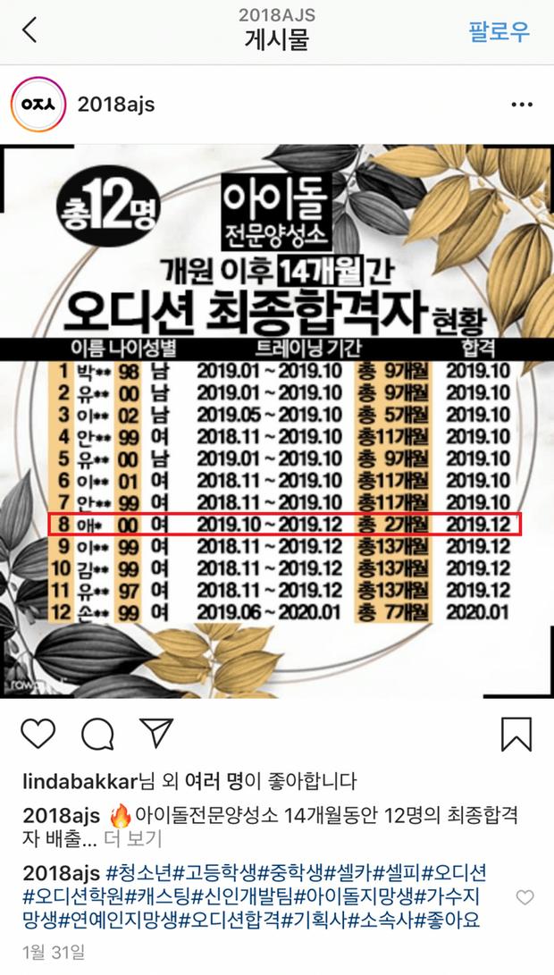 Rapper của aespa lập kỷ lục idol nữ có thời gian thực tập ngắn nhất tại SM, hẳn là khả năng bắn rap sẽ cực đỉnh lắm đây? - Ảnh 3.