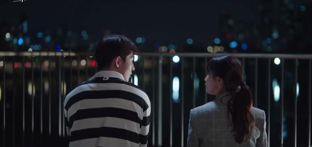 Thấy Suzy bị bắt nạt, Nam Joo Hyuk bật mode đanh đá ở preview Start Up tập 7, ra dáng nam chính rồi nha! - Ảnh 2.