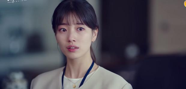 Thấy Suzy bị bắt nạt, Nam Joo Hyuk bật mode đanh đá ở preview Start Up tập 7, ra dáng nam chính rồi nha! - Ảnh 5.