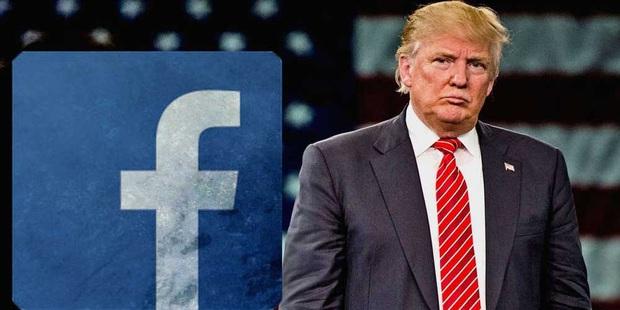 Những đặc quyền, đặc lợi mà Tổng thống Mỹ có được khi sử dụng các mạng xã hội - Ảnh 3.