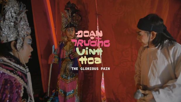 Phim tài liệu về đời nghệ sĩ tuồng cổ đầy gian truân Đoạn Trường Vinh Hoa mạnh mẽ ra rạp cuối năm  - Ảnh 1.
