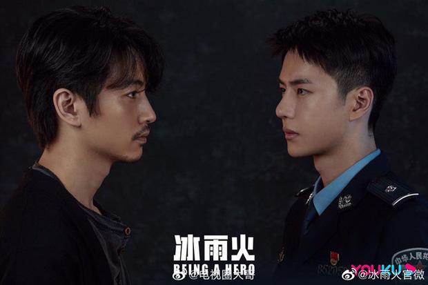 Phim của Tiêu Chiến chưa quảng bá vẫn lọt top đầu, bỏ xa tình cũ Vương Nhất Bác ở cuộc bình chọn đài lớn - Ảnh 3.