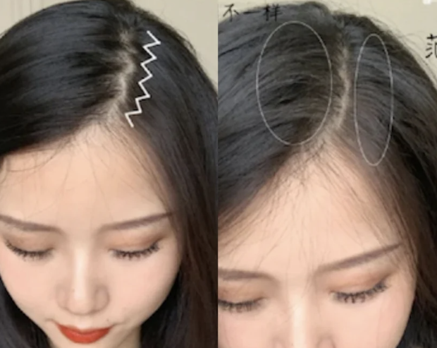 7 chiêu giúp tóc bồng bềnh không cần uốn, hoá ra nhiều người làm sai cách nên tóc mới xẹp lép chán đời - Ảnh 5.
