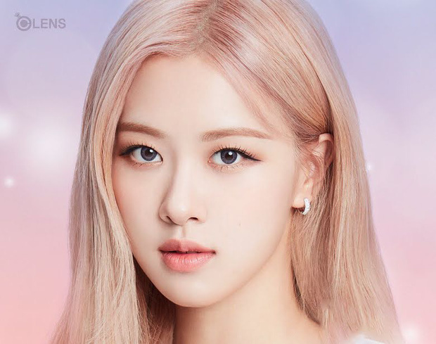 Chuyên gia lý giải về đôi mắt 4 mỹ nhân BLACKPINK: Rosé - Lisa mới là độc đáo nhất, không nên cố phẫu thuật theo Jisoo - Ảnh 6.